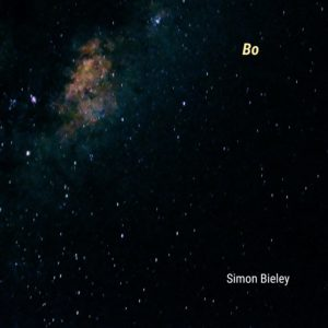 Simon Bieley - Bo (Cover)